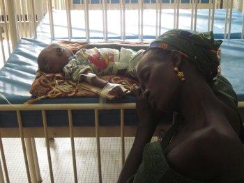 Health For Women in Senegal