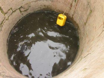 Acqua e fossa biologica