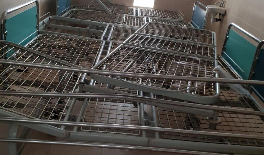 Materiali giunti all'ospedale: aggiornamento giugno 2018-4