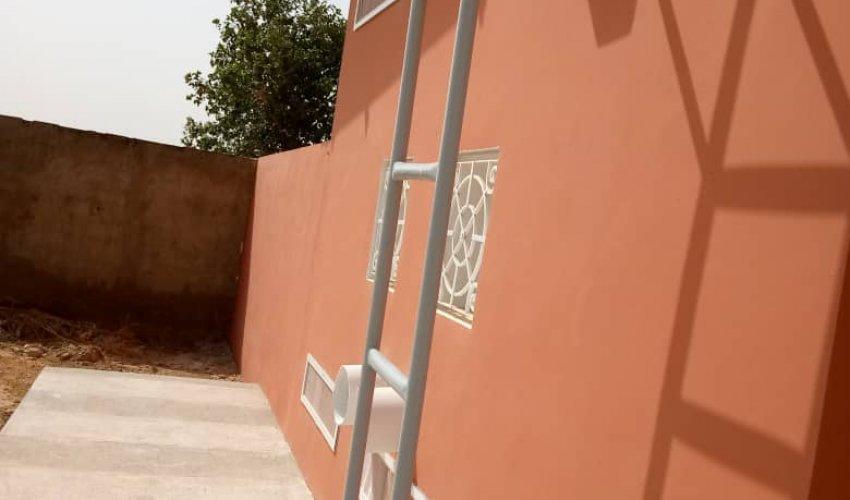 Casa Operatori Sanitari - verso la conclusione (2)-6