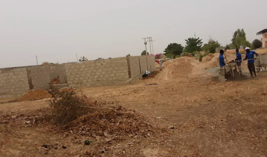 Casa Operatori Sanitari - nuove foto dal cantiere-4