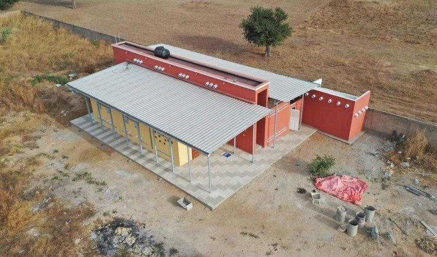 Casa Operatori Sanitari - conclusione dei lavori e inaugurazione della casa-6