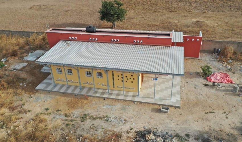 Casa Operatori Sanitari - conclusione dei lavori e inaugurazione della casa-8