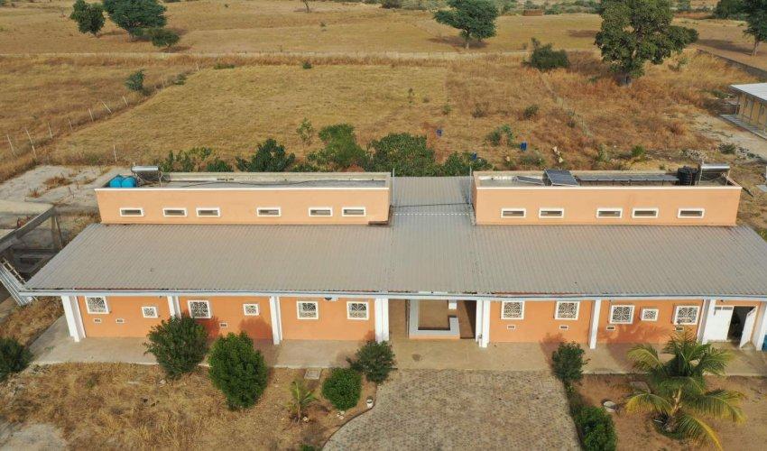 Casa Operatori Sanitari - conclusione dei lavori e inaugurazione della casa-9