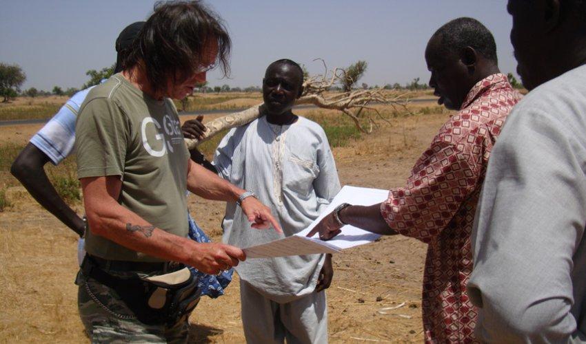 Perchè in Africa e in Senegal