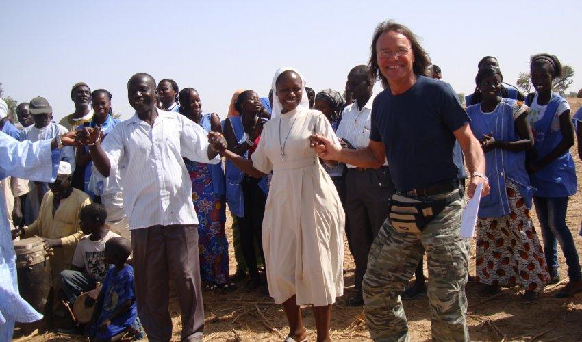 Perchè in Africa e in Senegal-7