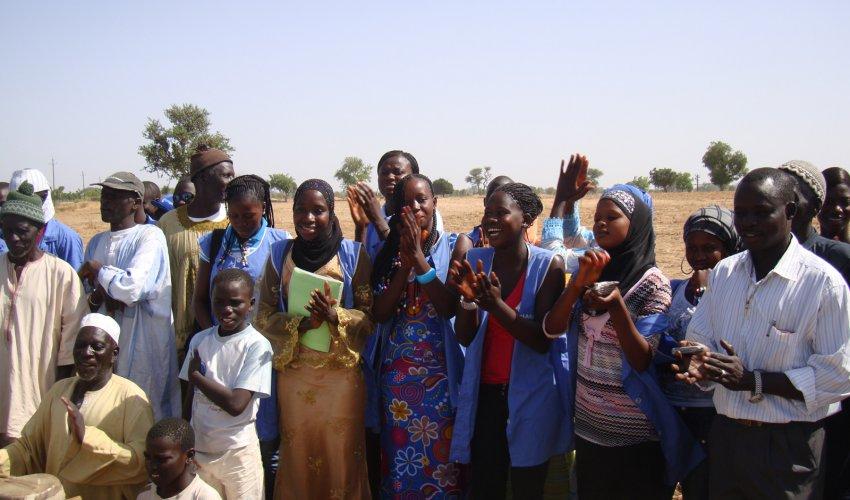 Perchè in Africa e in Senegal-8