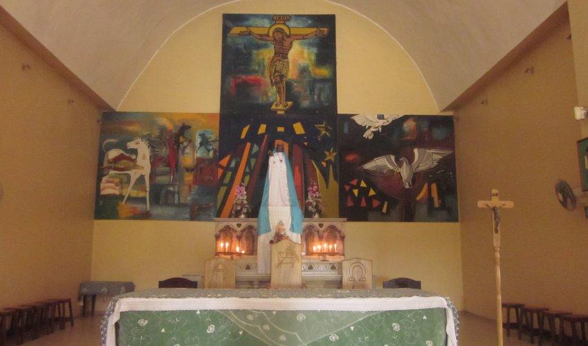 Filles du Saint Coeur de Marie-0