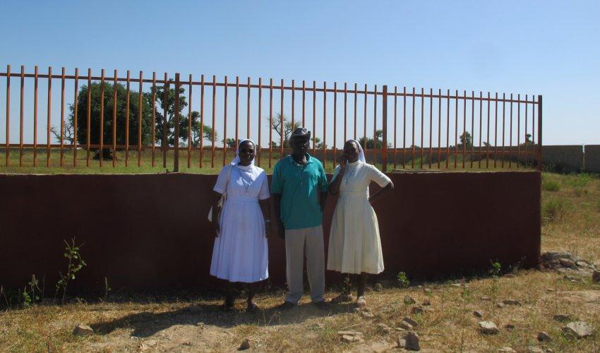 Altre foto dalla regione del Fatick in Senegal-7