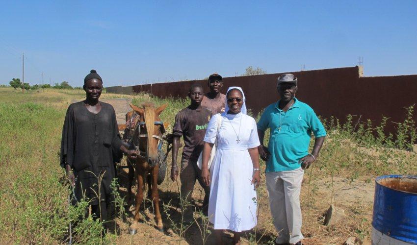 Altre foto dalla regione del Fatick in Senegal-8