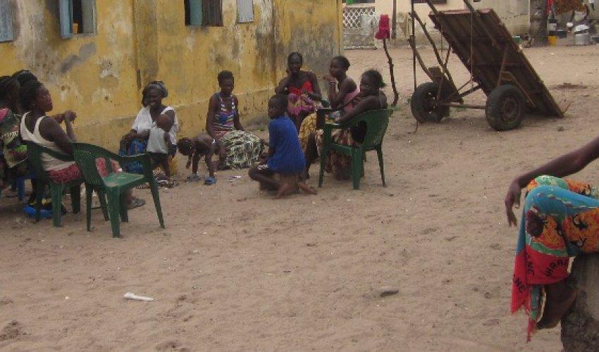 Altre foto dalla regione del Fatick in Senegal-14