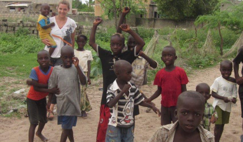 Altre foto dalla regione del Fatick in Senegal-16