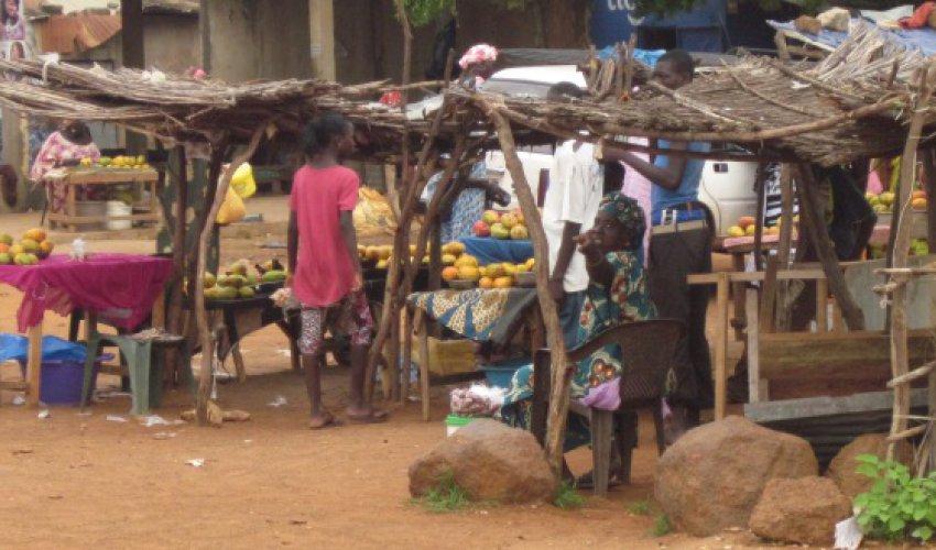 Altre foto dalla regione del Fatick in Senegal-17