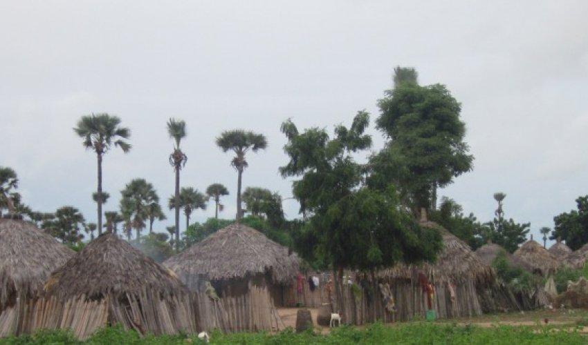Altre foto dalla regione del Fatick in Senegal-18