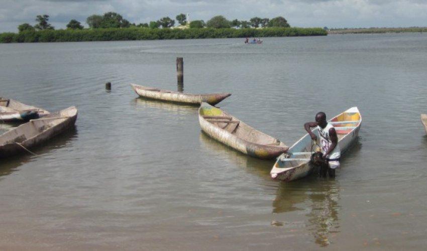 Altre foto dalla regione del Fatick in Senegal-19
