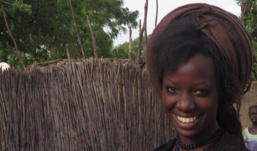 Altre foto dalla regione del Fatick in Senegal-20