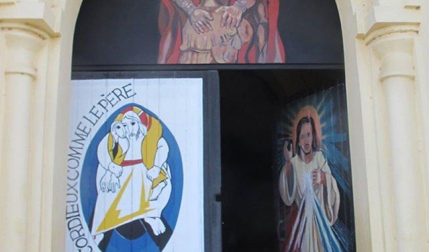 Filles du Saint Coeur de Marie-7